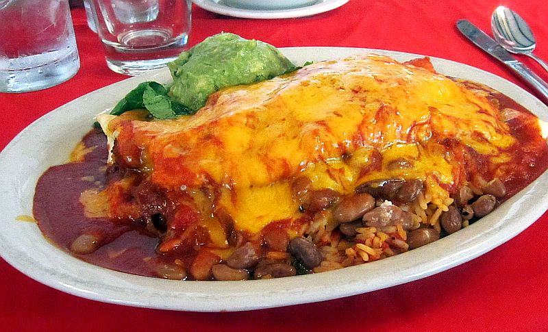 ... style pork roast carne adovada new mexico style pork with red chilies
