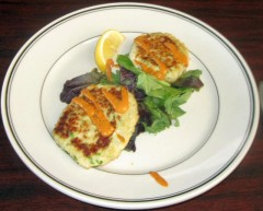Baltimore Crabcakes