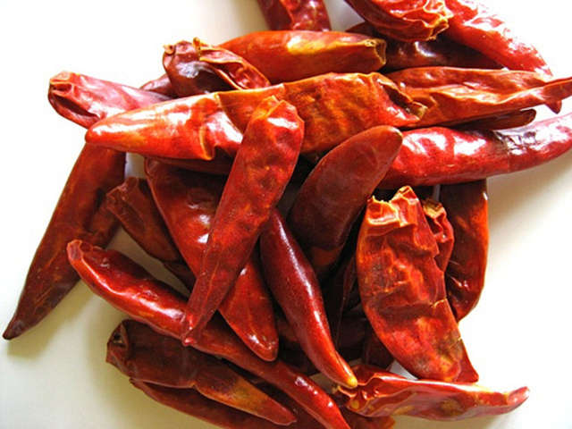 Tien Tsin Peppers