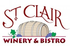 St Clair Winery &amp; Bistro