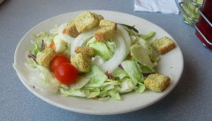 Luncheon Salad
