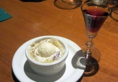 Red Cherry Clafouti