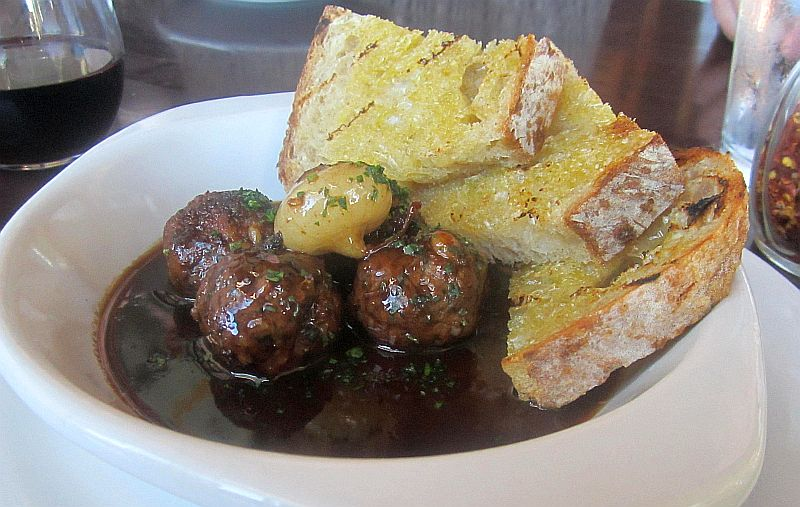 Meatballs Al Forno Recipes — Dishmaps