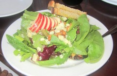 Verde Salad