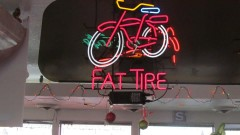 Fat Tire Served Here