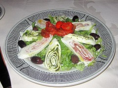 House Salad