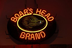 Boar's Head Meats