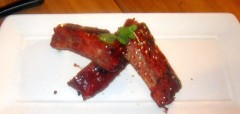 Beijing Street Grilled Spare Ribs