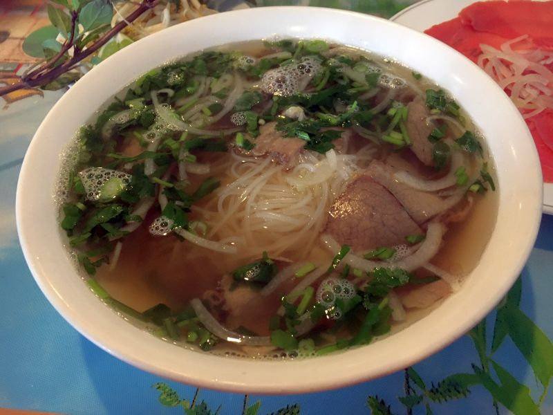 Great Phở