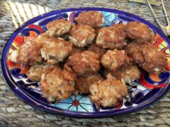 Larry's Maryland Crabcakes